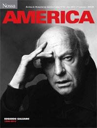 Revista  Nossa América - Edição 52