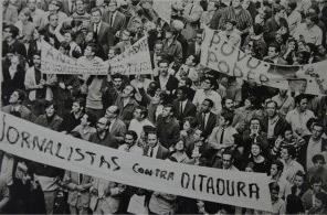 Golpe Militar - 50 anos: Memória, História e Direitos Humanos