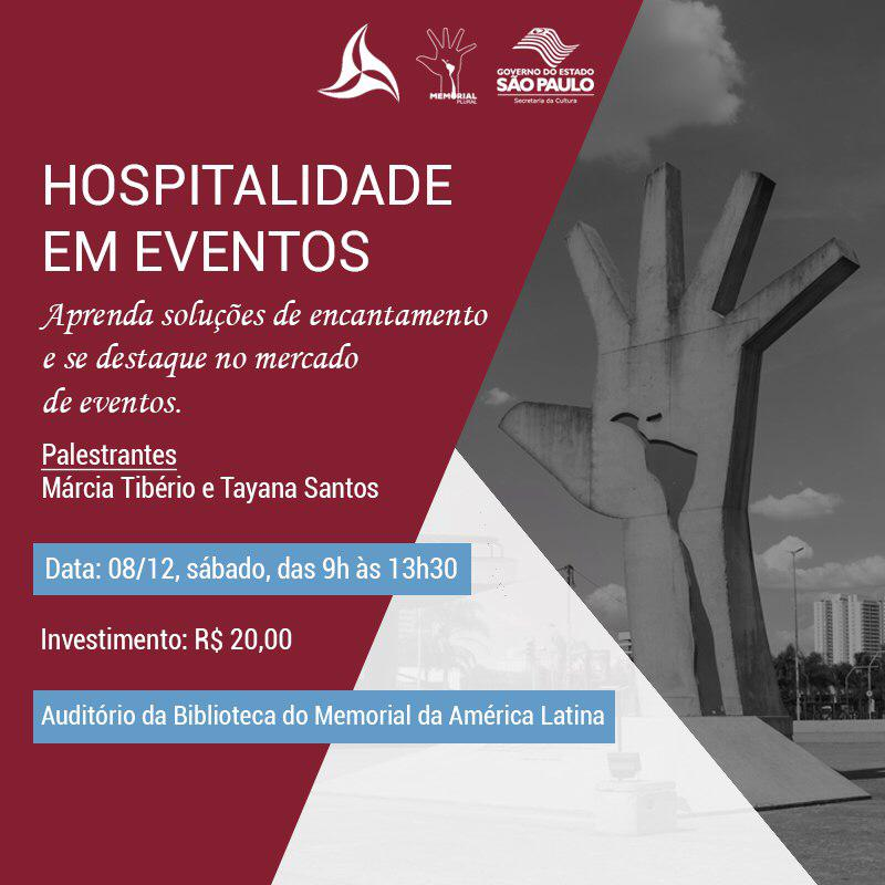 Acessa Campus do Memorial promove palestra e workshop