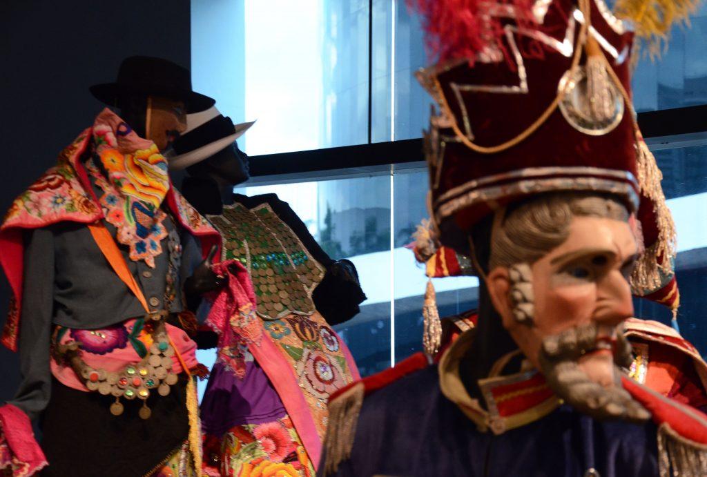 A exposição Coração Latino é o destaque do Pavilhão da Criatividade
